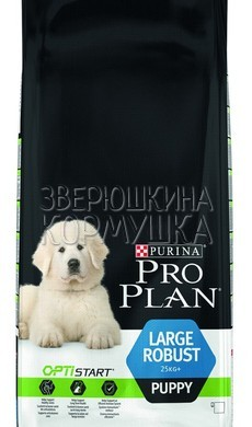 Pro Plan Puppy Large Robust