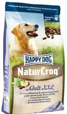 Happy Dog NatureCroq XXL