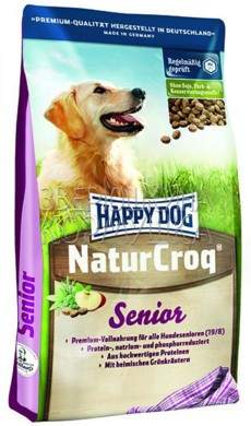 Happy Dog NatureCroq Senior